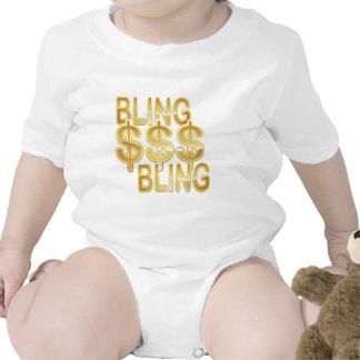 Bling Bling Baby Bodysuit