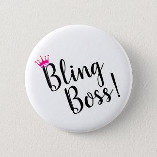 Bling Boss Button