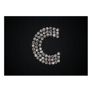 bling - C Pack Of Chubby Business Cards