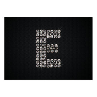 bling - E Large Business Card
