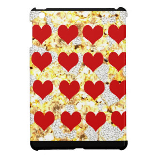 BLING HEARTS CASE FOR THE iPad MINI