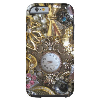 bling  jewelry collection tough iPhone 6 case