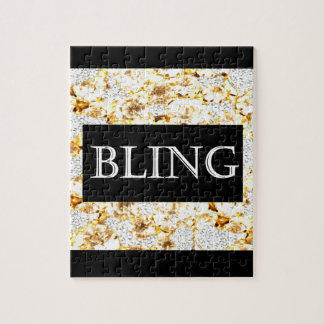 BLING JIGSAW PUZZLE