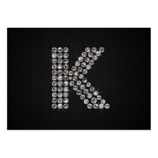 bling - K Pack Of Chubby Business Cards