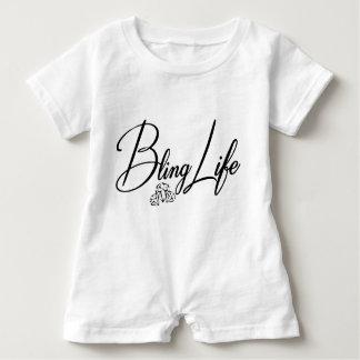 Bling Life Baby Romper