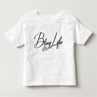 Bling Life Toddler Fine Jersey T-Shirt