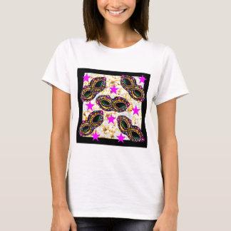 BLING MARDI GRAS T-Shirt