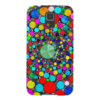 Bling Pattern Galaxy S5 Covers