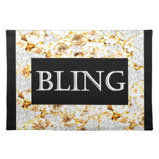 BLING PLACEMAT