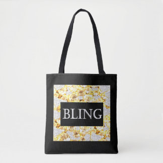 BLING TOTE BAG