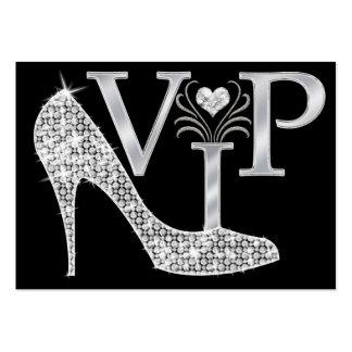 Bling VIP Card - SRF Business Cards