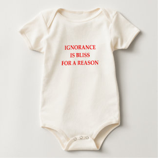 BLISS BABY BODYSUIT