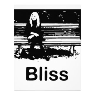 Bliss Letterhead
