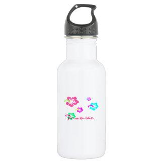 Bliss Liberty Aluminum 16 oz 532 Ml Water Bottle