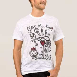 Bliss MonKing T-Shirt