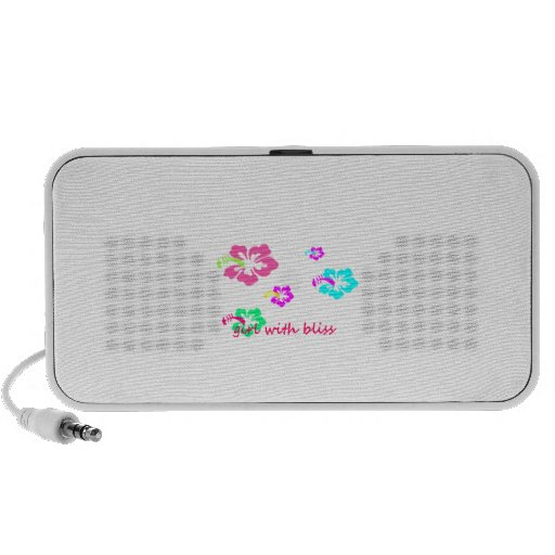 Bliss OrigAudio Doodle 2.0 speaker