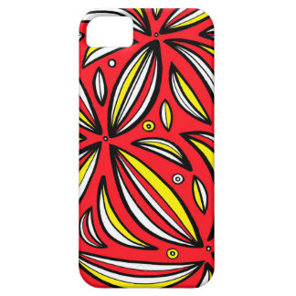 Bliss Refined Prominent Tops iPhone 5 Cover