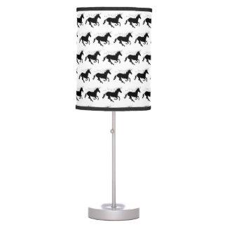 Bliss Travelers Unicorn Lamp