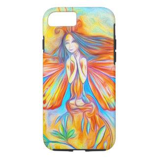 Blissful Fairy Elatia iPhone 7 Case