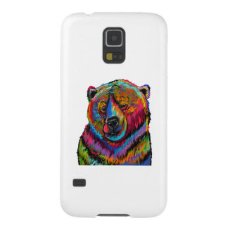 Blissful Wink Galaxy S5 Cases