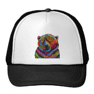 Blissful Wink Trucker Hat