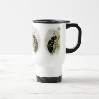 Blister Beetle - Meloidae Travel Mug