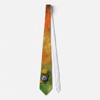 Blister Tie