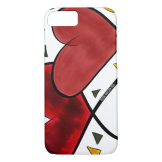 Blitz iPhone 7 Barely There Case