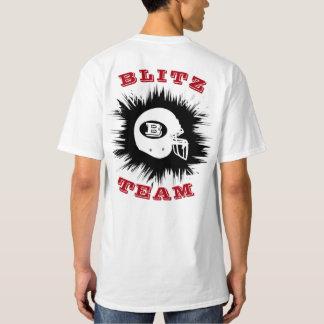Blitz Men's Tall Hanes T-Shirt