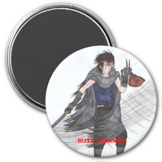 Blitz Takasugi - Magnet