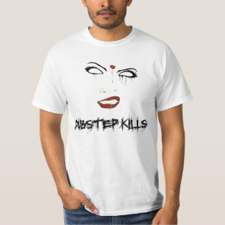 Blix Dubstep Kills T-Shirt