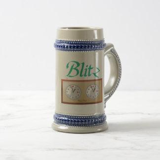 Blizt Beer Stein