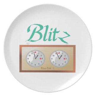 Blizt Plate