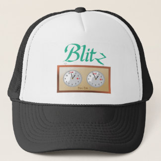 Blizt Trucker Hat