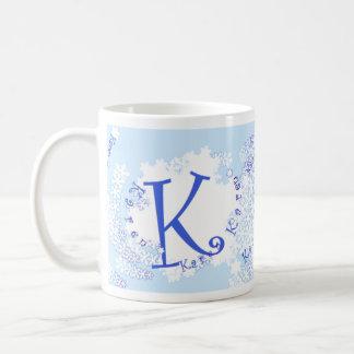 Blizzard - Karen Coffee Mug