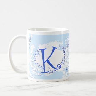 Blizzard - Kendall Coffee Mug