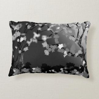 blk and white design home decor decorative pillow