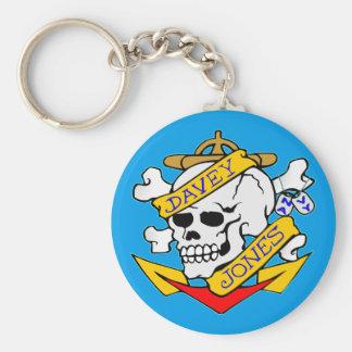 blk_davy_jones_skull keychain