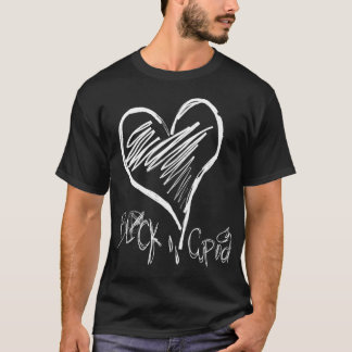 BLK QpiD T-Shirt