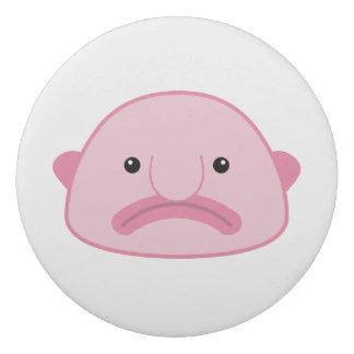 Blobfish Eraser