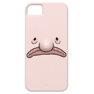 Blobfish Evolution iPhone 5 Phone Case