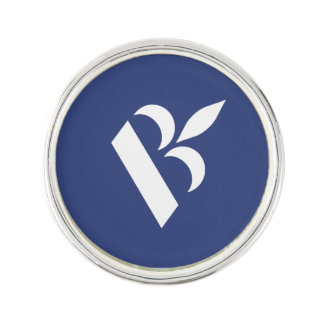 Bloc Quebecois Lapel Pin