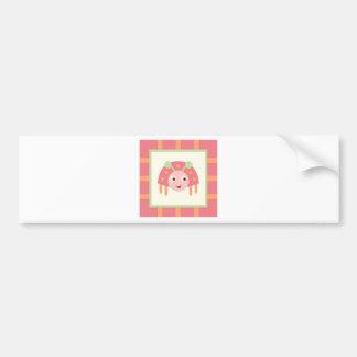 Block1h Bumper Sticker