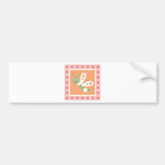 Block1i Bumper Sticker