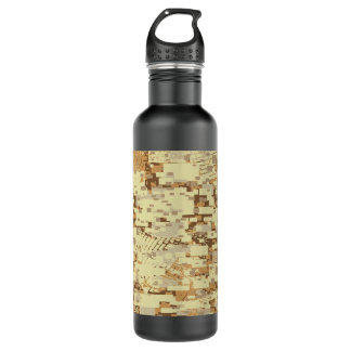 Block desert camouflage 710 ml water bottle