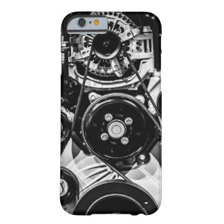 Block Engine Barely There iPhone 6 Case