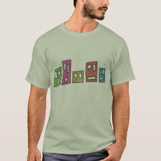 Block Guys T-Shirt