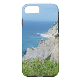 Block Island Bluffs - Block Island, Rhode Island iPhone 8/7 Case