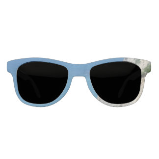 Block Island Bluffs - Block Island, Rhode Island Sunglasses