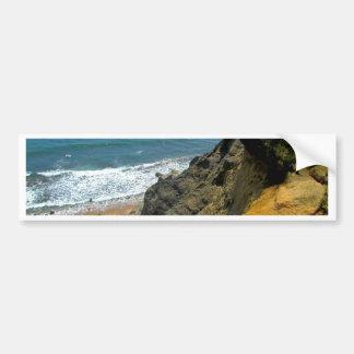 Block Island Corn Cove Bumper Sticker